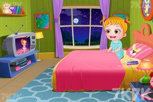 《可爱宝贝仙境芭蕾》游戏画面2