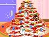 姜饼圣诞树