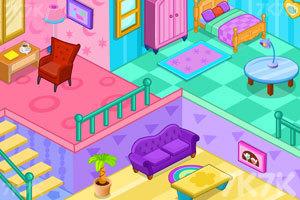 《设计你的家》游戏画面1