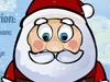 圣诞老人攀高空
