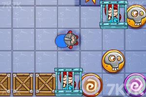 《忍者救公主》游戏画面5