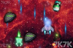 《星际传奇》游戏画面4