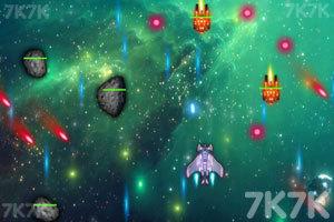《星际传奇》游戏画面5