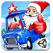 圣誕老人開卡車