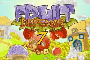 《水果保卫战7》游戏画面1