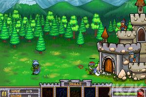《皇家弓箭手》游戏画面5