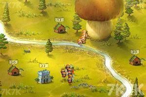 《文明战争4》游戏画面6
