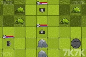 《超级坦克大战斗》游戏画面5