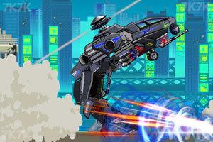 《组装机械直升机》游戏画面6