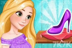 灰姑娘的鞋子维修