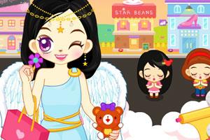 《阿sue心愿天使》游戏画面1