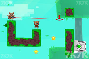 《神奇的传送枪》游戏画面5
