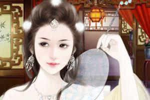 《楚宫策》游戏画面1