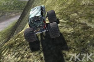 《超跑试驾3》游戏画面6