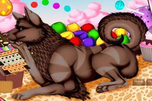 逃离糖果世界