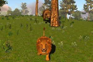 模拟动物人生3