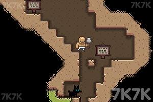 《建造自己的世界》游戏画面3