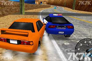 《3D超音速赛车无敌版》游戏画面5