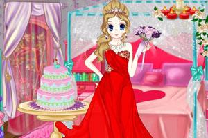 森迪公主的寒假派对
