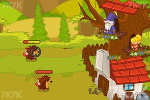《魔法家园守卫战》游戏画面3