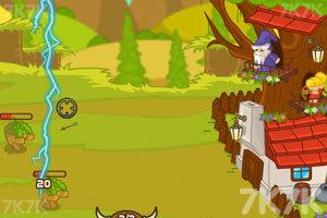 《魔法家园守卫战》游戏画面2