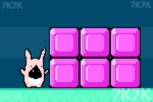 《超能小白兔》游戏画面2