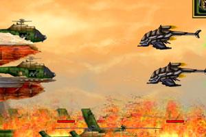 《海豹突击队之军事战役4》游戏画面1