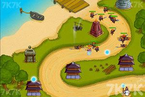 《元素守卫战中文版》游戏画面2