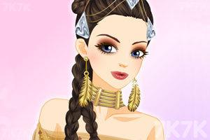 《星球大战发型》游戏画面1