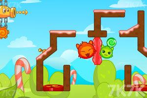 《红色和绿色2升级版》游戏画面1