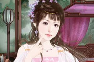 《王妃升职记》游戏画面1