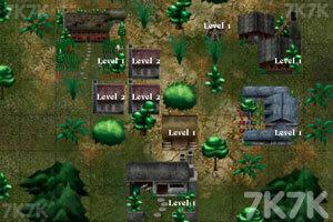 《帝国大战5》游戏画面1