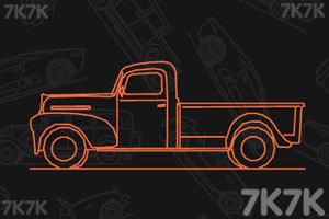 《3D汽车演变史》游戏画面2
