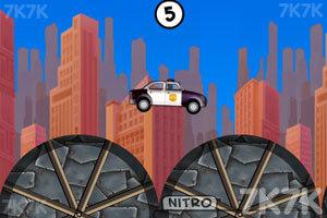 《極速飆車大賽》截圖3