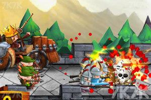 《啪啪军团》游戏画面6