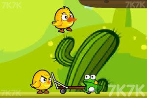 《鸡鸭矿工2》游戏画面3