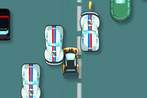 《极速跑车狂飙》游戏画面1