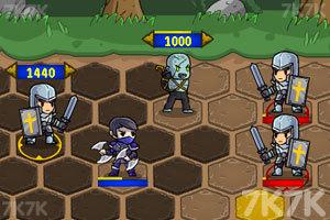 《皇位争夺战》游戏画面4