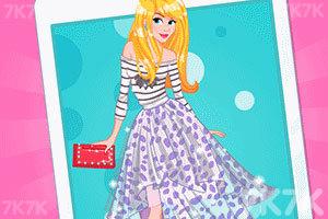 《我的薄紗裙子》截圖2