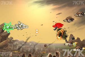 《守护者星战》游戏画面2