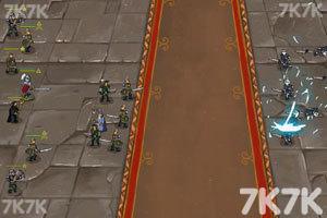《皇族守卫军2全面进攻无敌版》游戏画面2