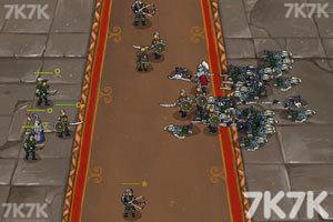 《皇族守卫军2全面进攻无敌版》游戏画面3