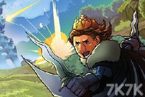 《终极之塔中文版》游戏画面1