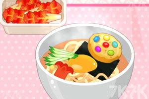 《阿sue的味增拉面》游戏画面3