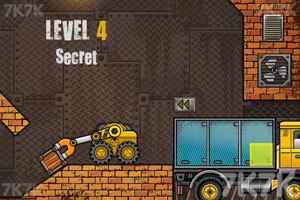 《卡車裝載機5》游戲畫面5