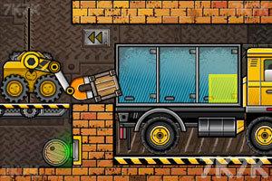 《卡車裝載機5》游戲畫面4