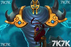 《皇家的英雄中文版》游戏画面1