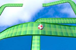 《空中足球》游戏画面1