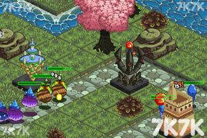 《潘多拉元素之力中文无敌版》游戏画面2