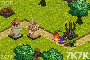 《潘多拉元素之力中文无敌版》游戏画面4